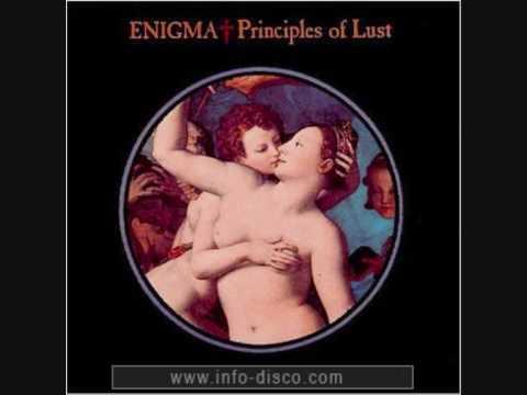 ENIGMA  Principles Of Lust  1991