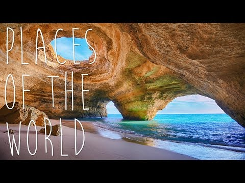How To Travel The Algarve, Portugal | Top 9 Must sees