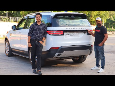 The Ultimate Land Rover Discovery 5 | MCMR