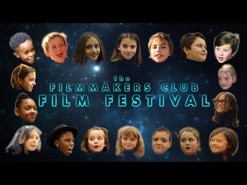Filmmakers Club Film Festival Trailer