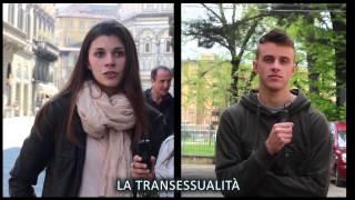 Non tutti sono eterosessuali - La percezione delle persone LGBTQI