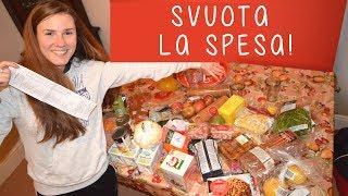 Quanto COSTA la vita in UK? La spesa di Due Italiani In UK!