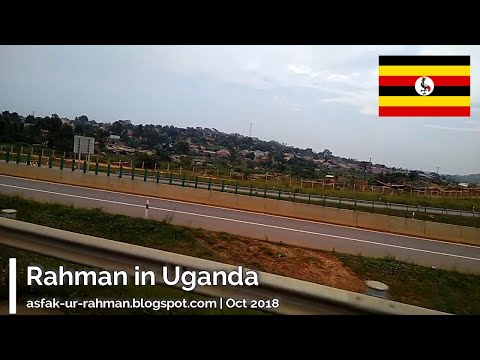 Uganda Travel Video 2018 | Murchison Falls National Park to Kampala | Lolim | Uganda