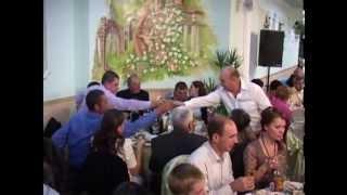 Музыка на свадьбу, Гайдары