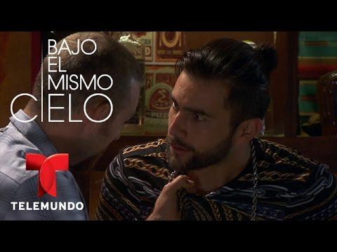 Bajo El Mismo Cielo | Resumen Semanal (10/9/2015) | Telemundo