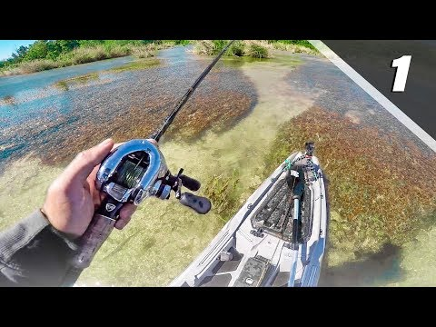 fishing-super-clear-river-with-topwater-frogs-│-devils-river-series-pt.-1
