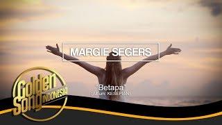 MARGIE SEGERS - Betapa (Official Audio)