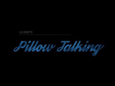 Lil Dicky - PILLOW TALKING (Fan Music Video)