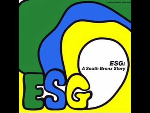 ESG.My Love for You