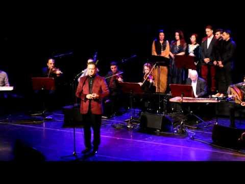 Burhan Hamdon, 2015 Asmar yasmarani at Savoy theatre Helsinki 16.12.