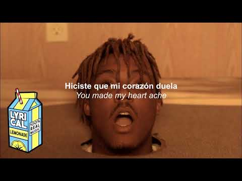 Juice Wrld -  Lucid Dreams//sub español/lyrics