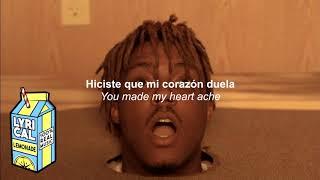 Juice Wrld -  Lucid Dreams//sub español/lyrics
