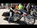 😎 Cool Custom Motorbikes That Will Impress You Totally 👍
