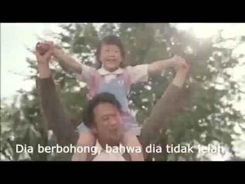 Kasih Sayang Seorang Ayah Kepada Anak Perempuannya