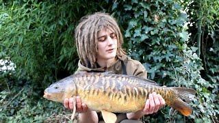 Cofton Holiday Park Fishing - 14lb 10oz carp - Episode 2 - TJM Angling