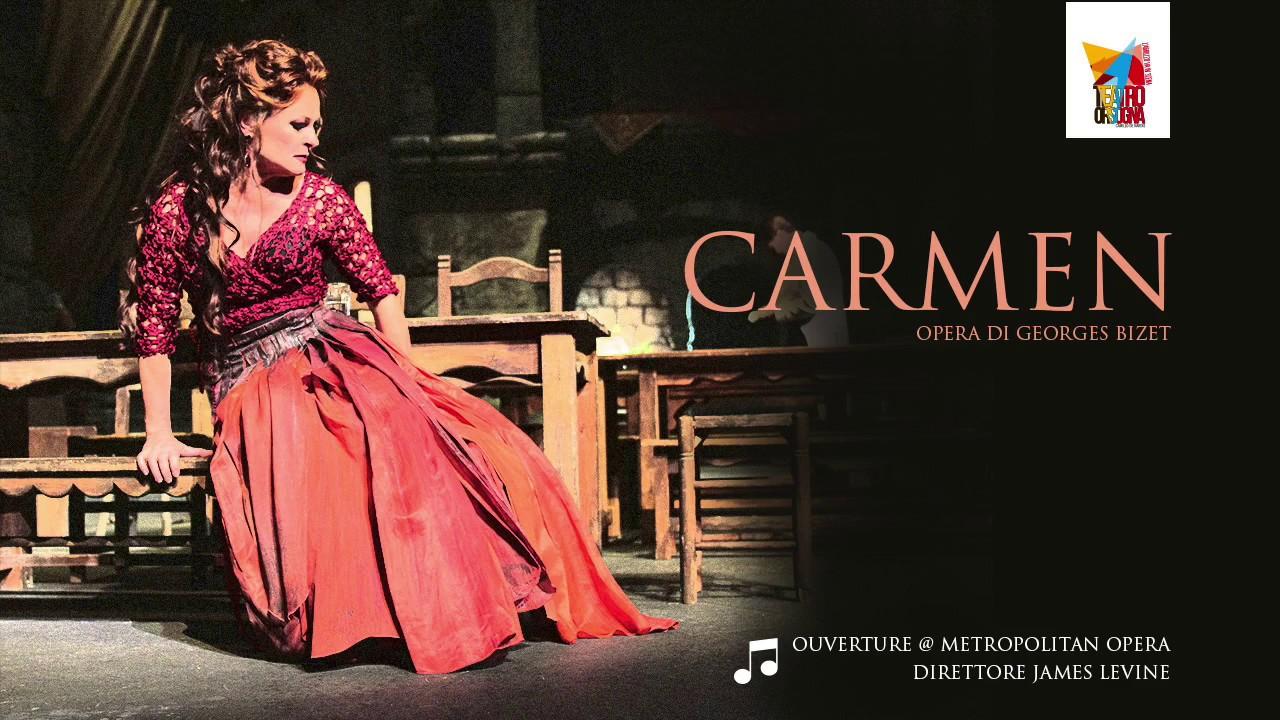 Bizet Carmen