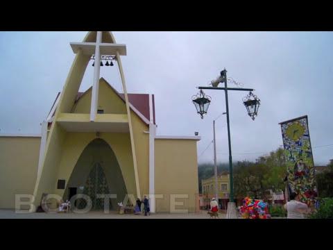 Visita Girón En La Provincia Del Azuay - Ecuador (Hermosos Paisages Andinos)