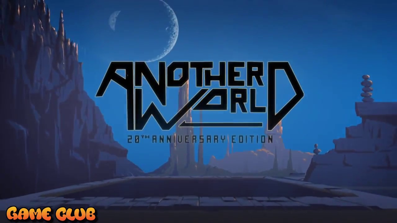 Другой мир / Another World