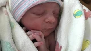 VLOG #1- Meeting My Baby Nephew