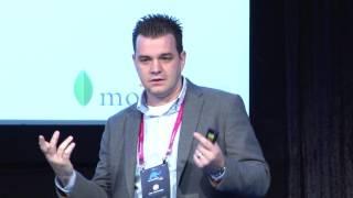 MongoDB Document Modeling - Alex Ciunciusky