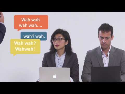 EF EPI – 5 Fun Facts about English language skills