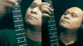 Eagles - Hotel California (Cover by _YudiRamdhani_ and MJLiciouSoS on Smule)