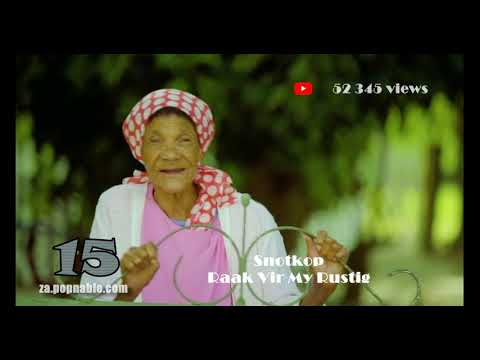 SA TOP 40 THIS WEEK   African Music, 2018 (POPNABLE CHART)