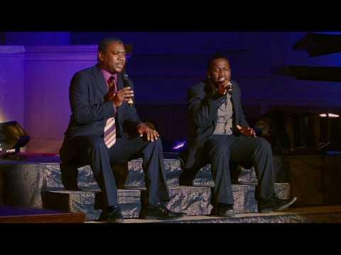 Golden Gospel Singers 2010 - YouTube