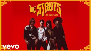 "One Night Only"" by The Struts is available now. http://smarturl.it/..."