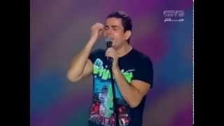 "Rehet El Habayb ""Dubai Concert 2005"" - AMR DIAB عمرو دياب _ريحة الحبايب _دبى 2005"
