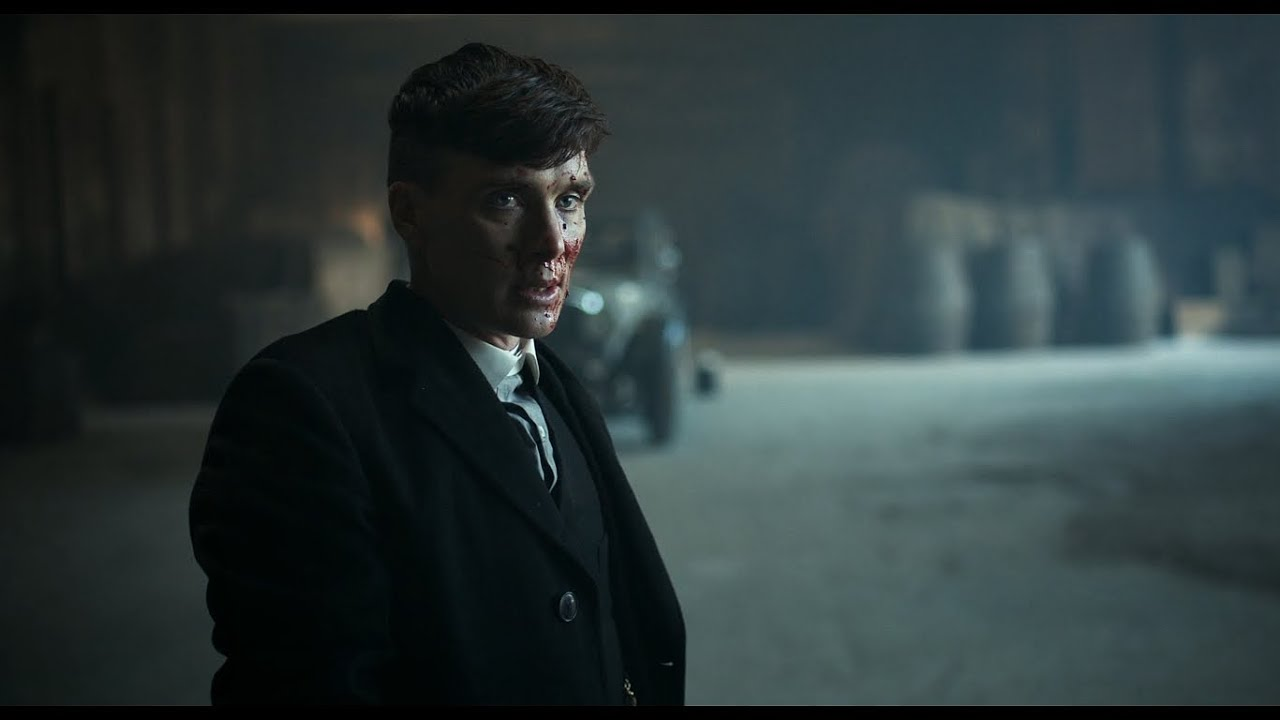 """Download """"You cross the line, Alfie"""" 