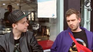 """Chonabibe """"Migracje"""" - wywiad po premierze (Popkiller.pl)"""