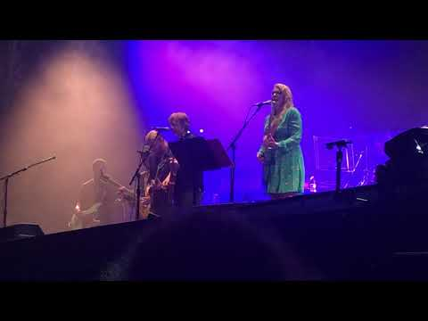Anyday - Tedeschi Trucks Band Ft. Trey Anastasio Live At LOCKN' 8/24/2019