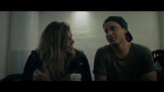 "Conrad Sewell on Tour with Kygo - ""Firestone"""