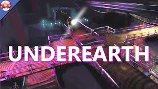 UnderEarth Gameplay [PC HD]