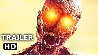 PS4 - Call of Duty Black Ops 4 ZOMBIES Full Cinematic Trailer (2018)