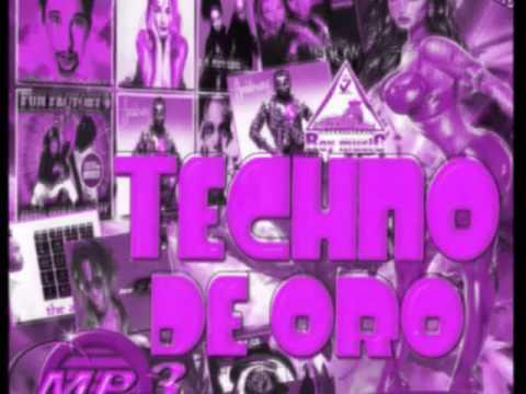 TeChNo De LoS 90 Part 2...!!! Mix.