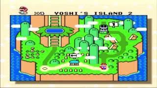[PS3/CFW] Super Mario World PKG Download