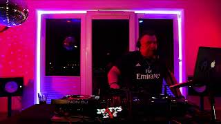 Dj Matys livestream on Mainstage in your house 18.07.2020 2