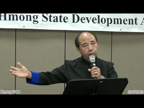 Hmong State Today and Tomorrow, We are the Real Hmoob, Kim Nom Loob