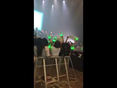 (Fan cam)160625 B.A.P LOE IN BANGKOK AWAKE2016