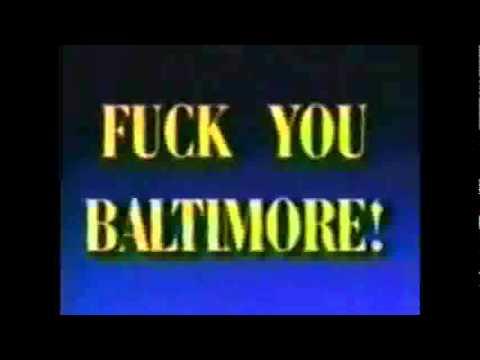 F-U Baltimore