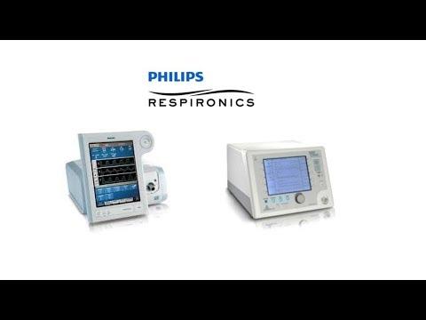 V60 vs BiPAP Vision (Obsolete) | Medik-Link Sales and Services Sdn Bhd
