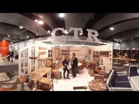 Decor + Design Expo | 360 Video | Melbourne 2016