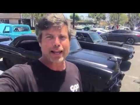 The 4th Quarantine Cruise In Huntington Beach, CA