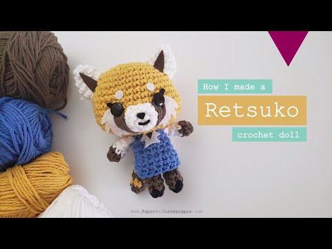 Pattern: Rilakkuma Bear Amigurumi (i crochet things)   Crochet ...   360x480