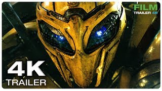 BUMBLEBEE Trailer (4K ULTRA HD) Transformers 6