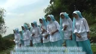 Video Gambus Modern Pengantin Baru download MP3, 3GP, MP4, WEBM, AVI, FLV November 2017