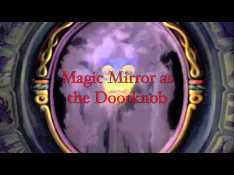 Alice in Wonderland Cast Video