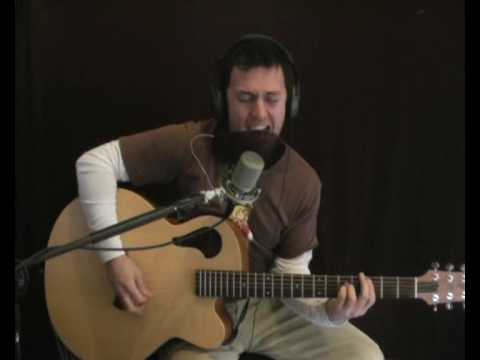 Hinder Lips of an Angel (Cover)